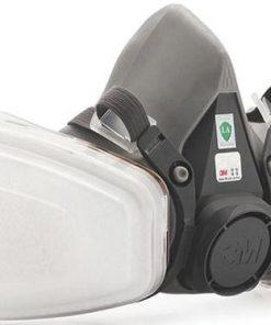 หน้ากาก3m safety mask